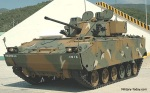 Tank K21 punya banyak kelemahan design
