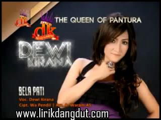 Dewi Kirana - Bela Pati